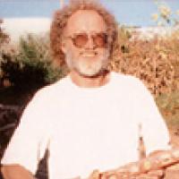サンドファイヤードラゴンランチのオーナー、ボブ・メイラックス